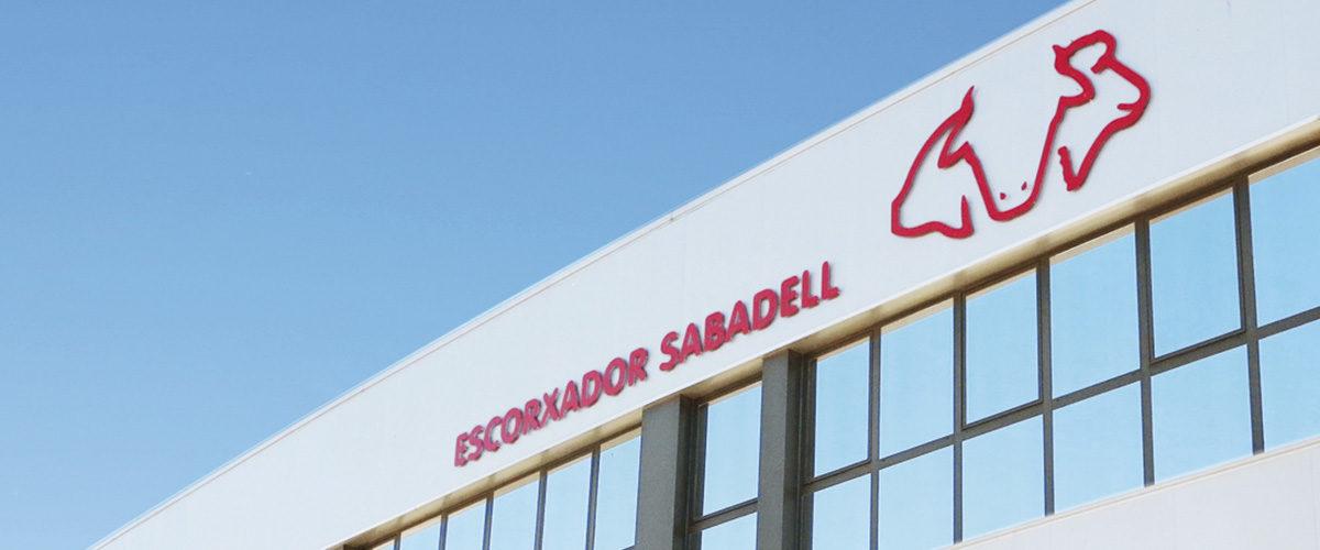 Escorxador Sabadell